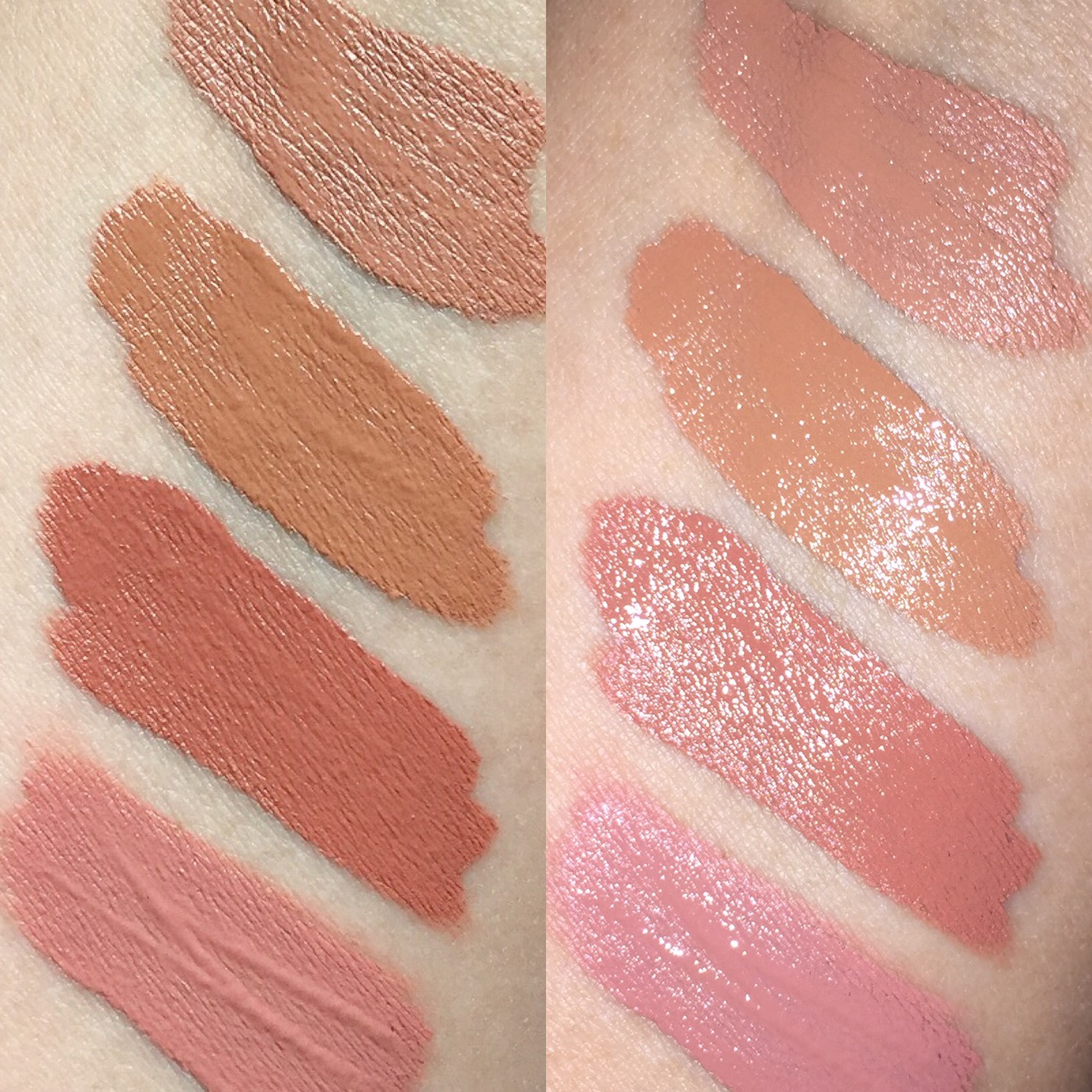 Velvet Liquid Lipstick by Kylie Cosmetics #10